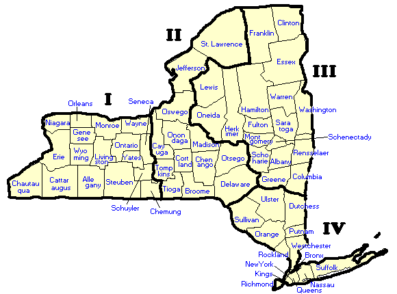 Colleges In Ny State Map.Nysmatyc New York State Mathematics Association Of Two Year Colleges